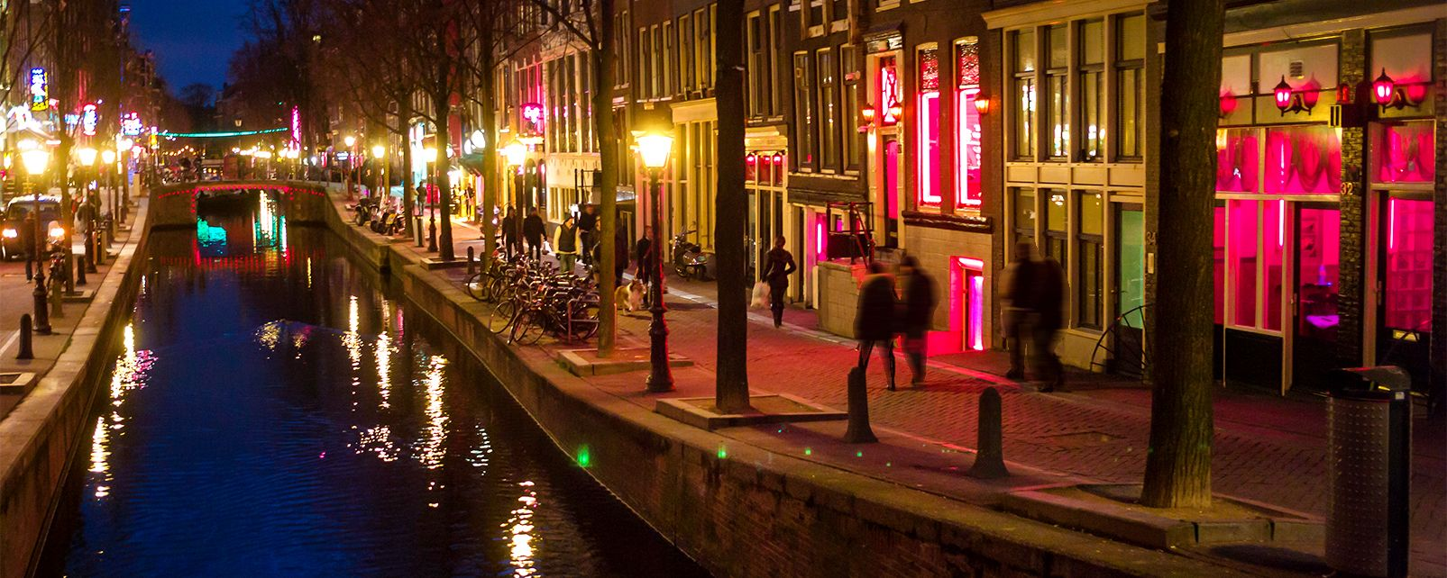 Les arts et la culture, Pays-bas, hollande, amsterdam, sexe, sexualité, prostitution, quartier rouge, red light district.