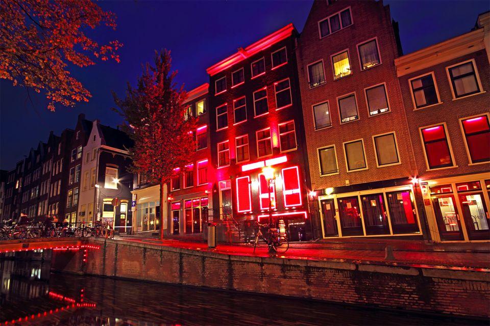 Les arts et la culture, Pays-bas, hollande, amsterdam, sexe, sexualité, prostitution, quartier rouge, red light district.