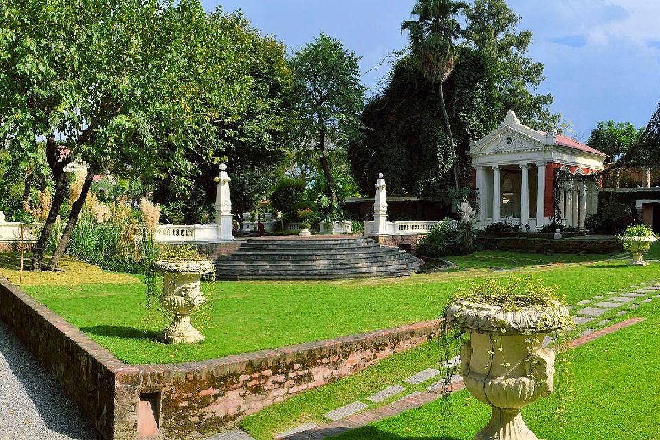 Le Jardin des Rêves à Katmandou , Népal