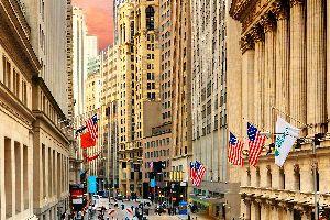 Wall Street , Etats-Unis