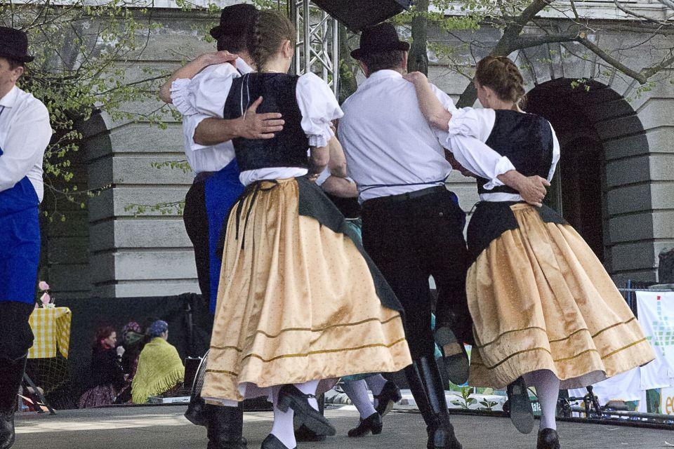 Les traditions, festival de printemps, festival, musique, budapest, art, Hongrie, europe, printemps, fête, danse, folklore