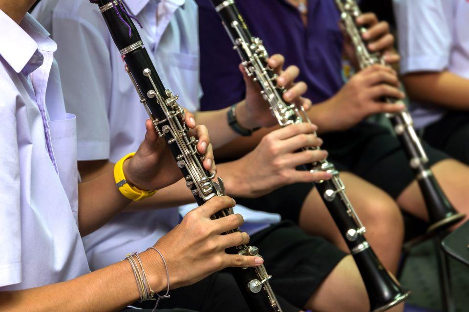 Les traditions, Hongrie, instrument, musique, Europe, tarogato