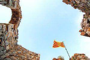 Le village de Gosol , Espagne