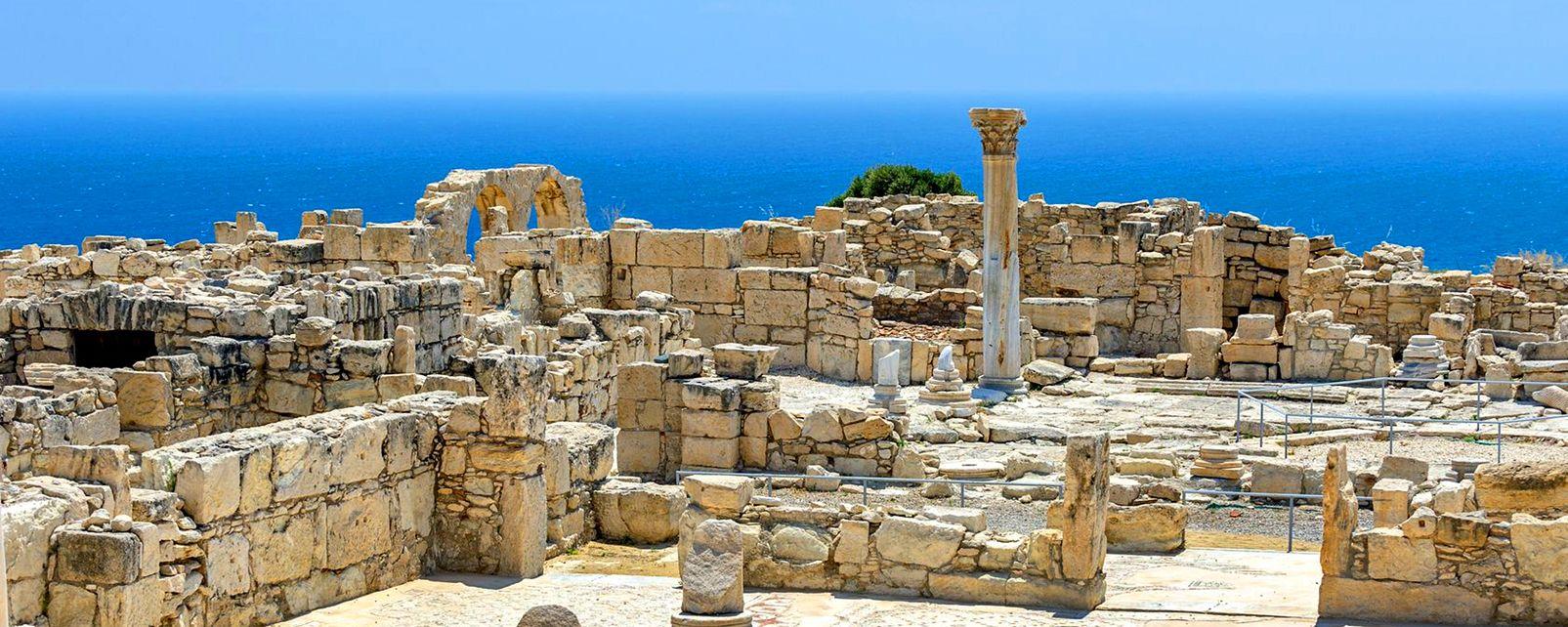 Vol Hotel Chypre