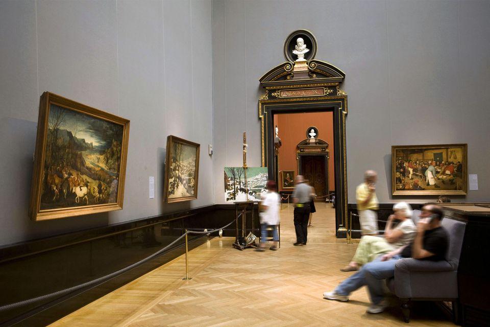 Les musées, musée des Beaux-Arts, Vienne, autriche, art, musée, peinture, europe, culture, peintre