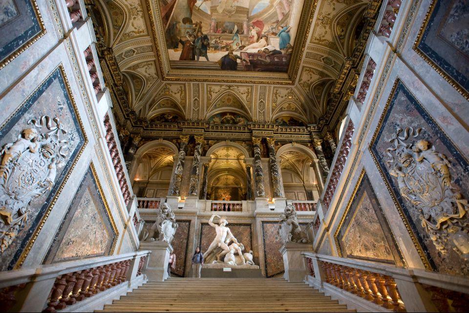 Les musées, musée des Beaux-Arts, Vienne, autriche, art, musée, peinture, europe, culture