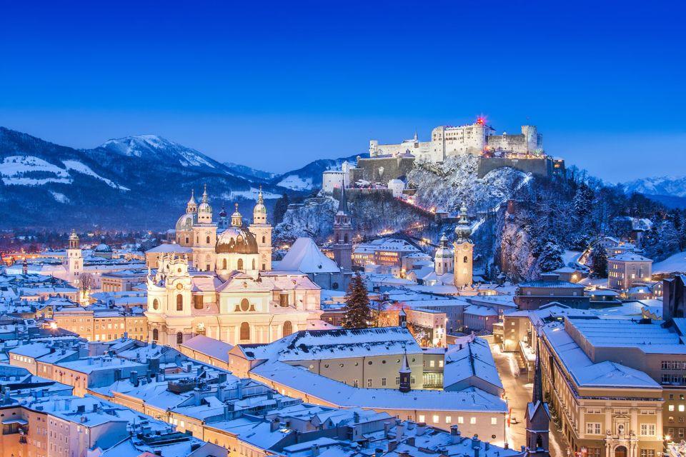 Les arts et la culture, salzbourg, autriche, europe, Hohensalzburg, forteresse
