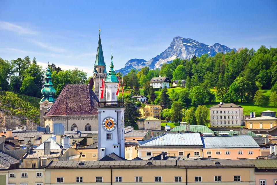 Les arts et la culture, salzbourg, autriche, europe, hotel de ville