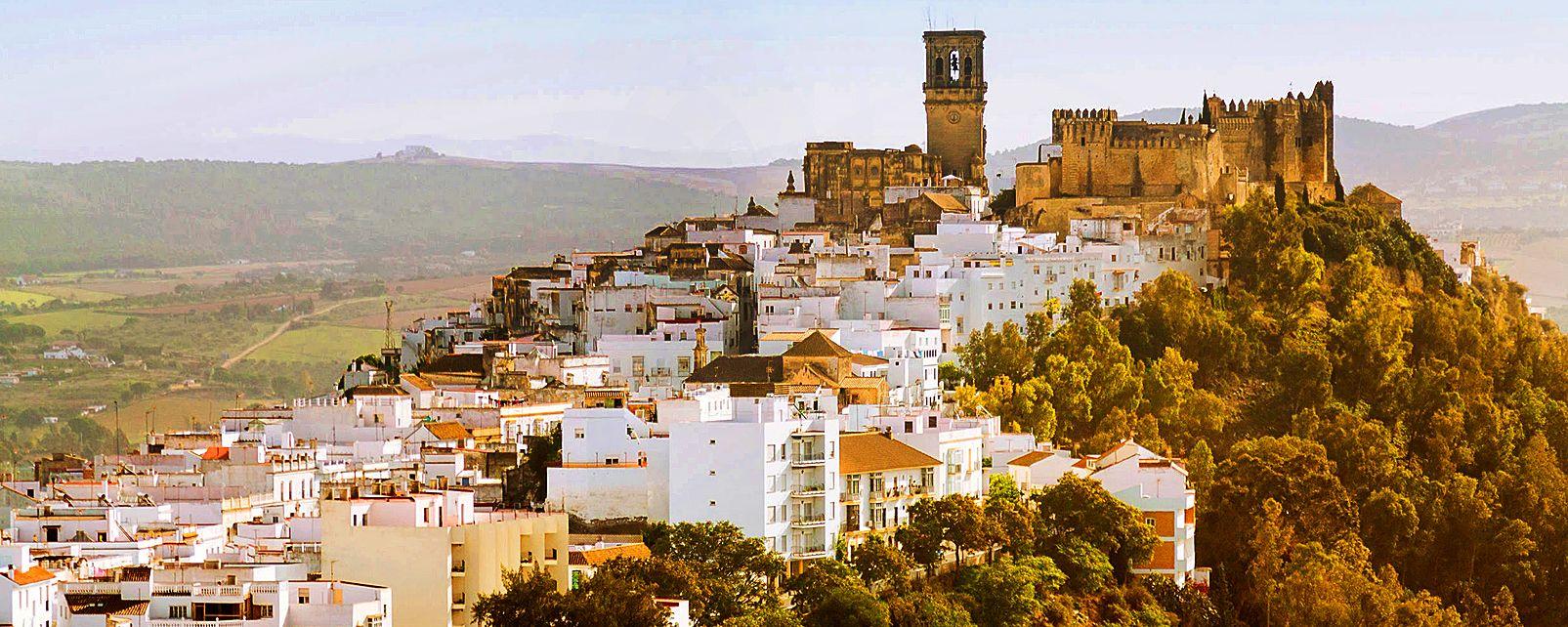 Arcos de la Frontera , Espagne