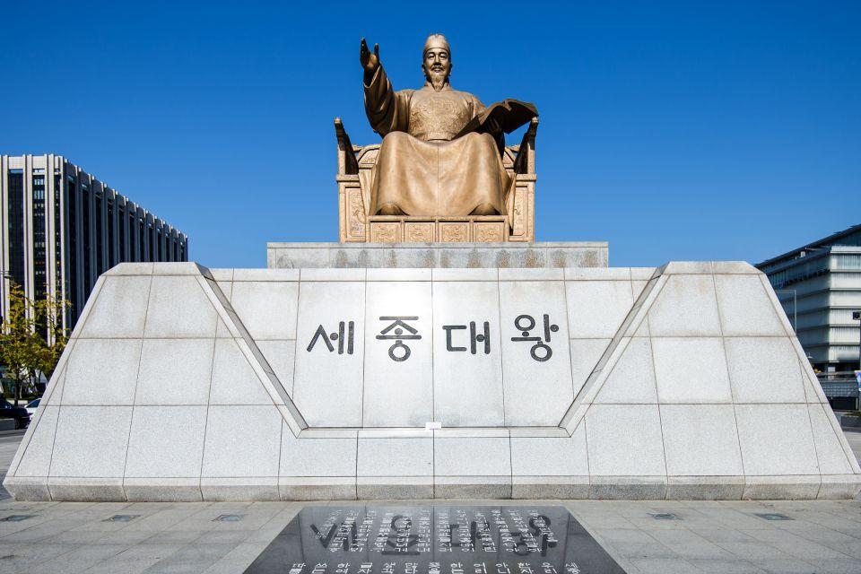 La literatura, Arte y cultura, Corea del Sur