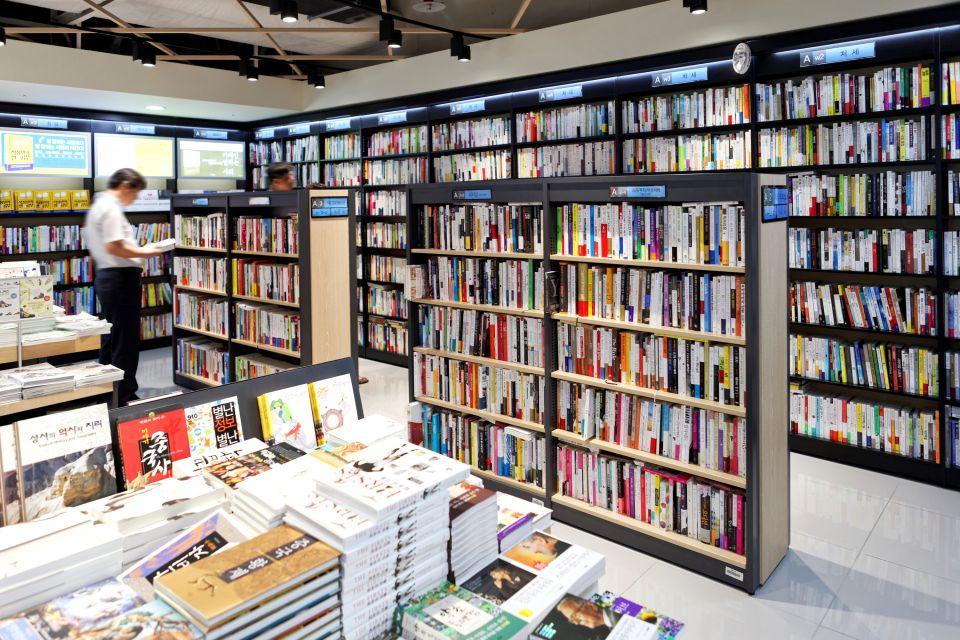 , La literatura, Arte y cultura, Corea del Sur