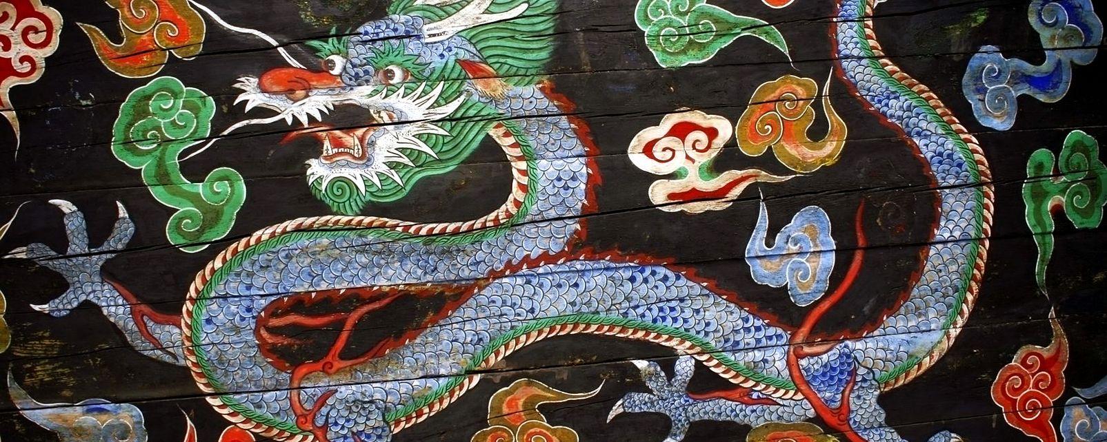 Le arti tradizionali, Le arti tradizionali coreane, Le arti e la cultura, Corea del Sud