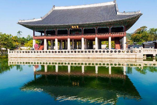 The Architecture , South Korea
