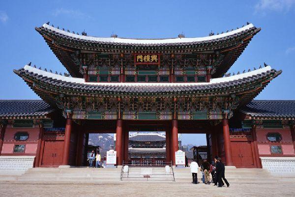 The Architecture , Architecture , South Korea