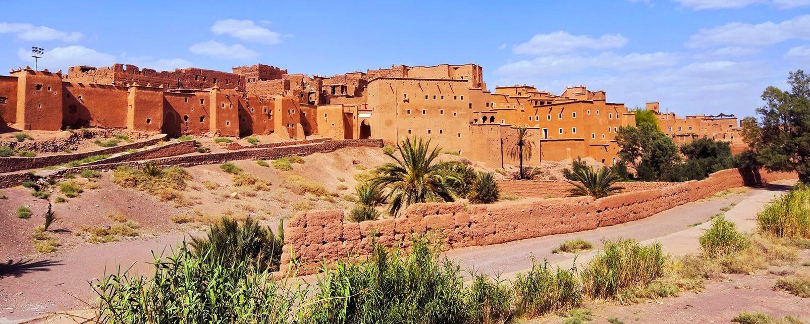 Les arts et la culture, glaoui, Maroc, kasbah, taourirt, maghreb, afrique