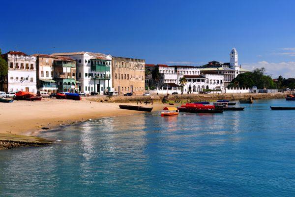 Les sites, Stone Town, Zanzibar Town, zanzibar, tanzanie, afrique, capitale