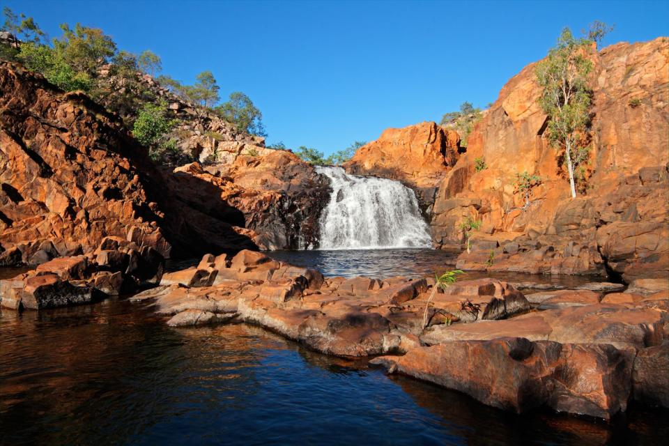 Kakadu National Park , Australie