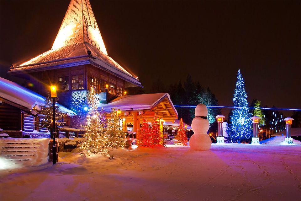 finlande-ville-du-pere-noel