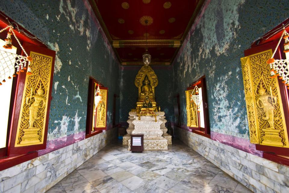 Phra Nakhon Khiri National Museum , Thaïlande