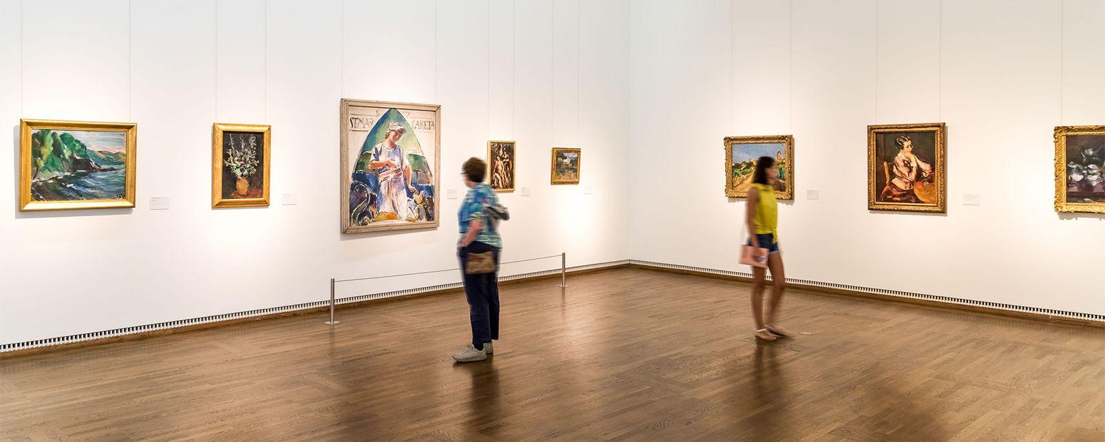 Les musées, leopold museum, musée, leopold, art, autriche, vienne.