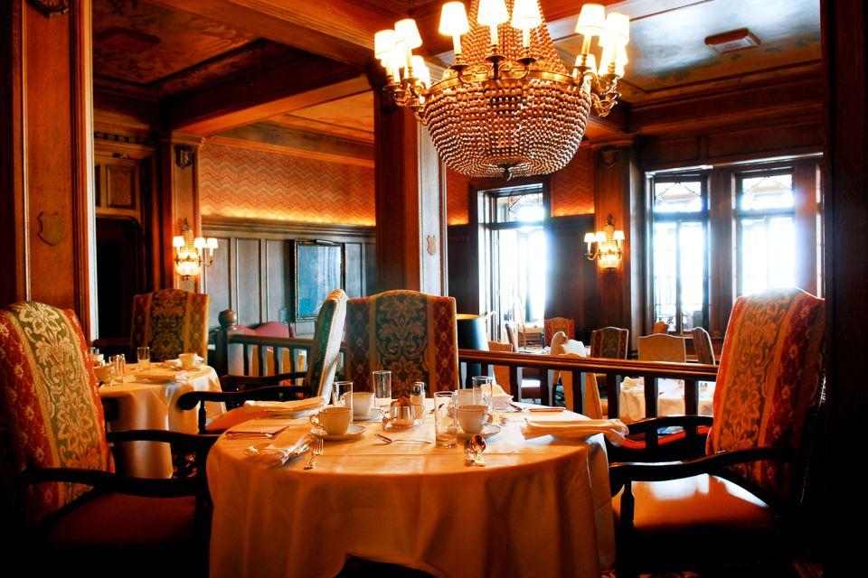 Fairmont, Frontenac, hotel, hôtel, Canada, Québec, amérique, restaurant