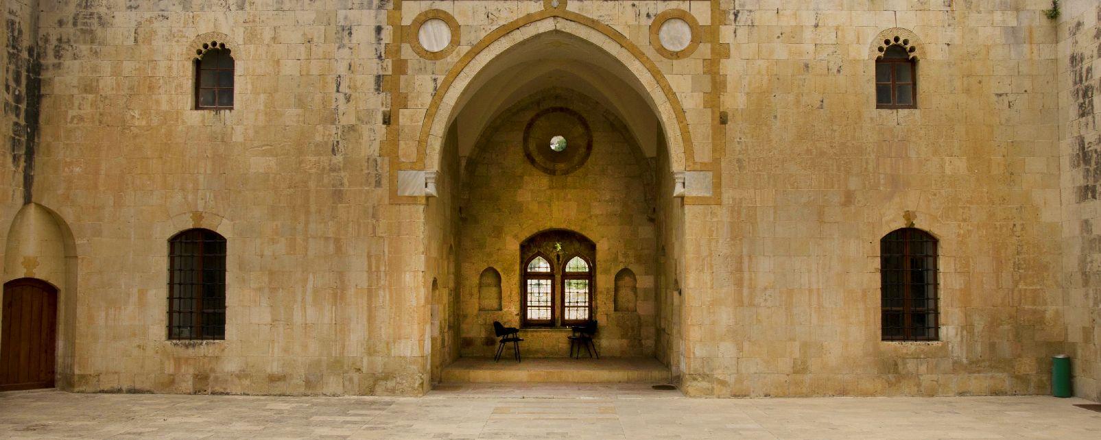Deir El Qamar , Liban