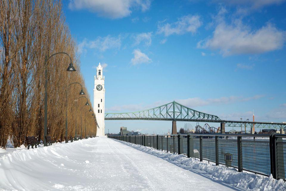 Montréal, vieux-montréal, vieille ville, canada, Québec, amérique, pont, jacques-cartier, fleuve, saint-laurent, tour de l'horloge