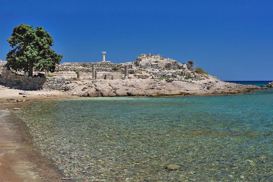Astypaléa , Grèce