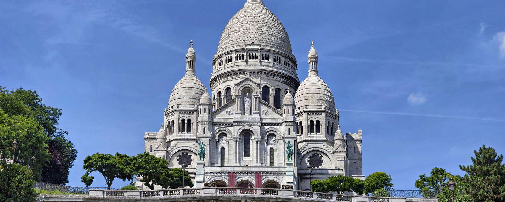 Le Sacré-Coeur , France