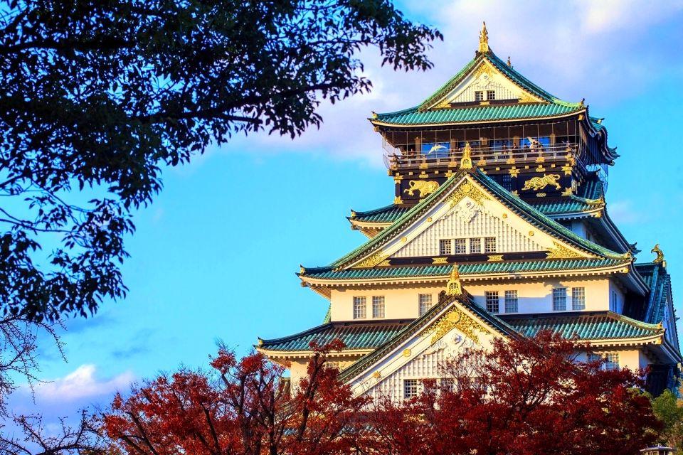 Chateau de Matsumoto , Classé trésor national , Japon