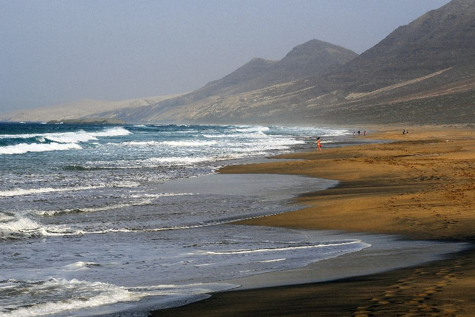 Fuerteventura , Cofete , Espagne