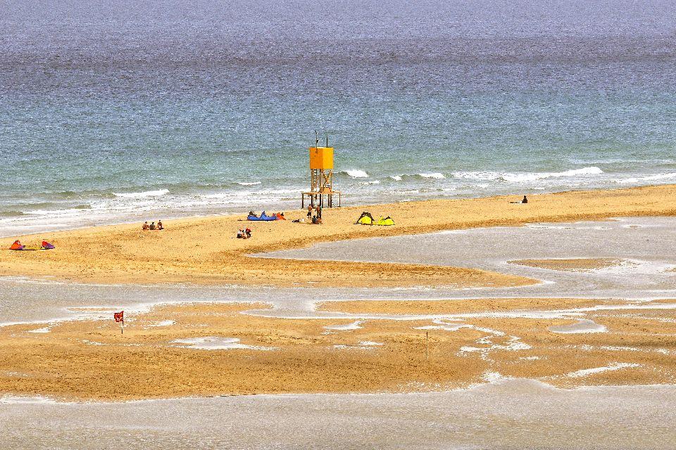Fuerteventura , playa Sovento , Espagne