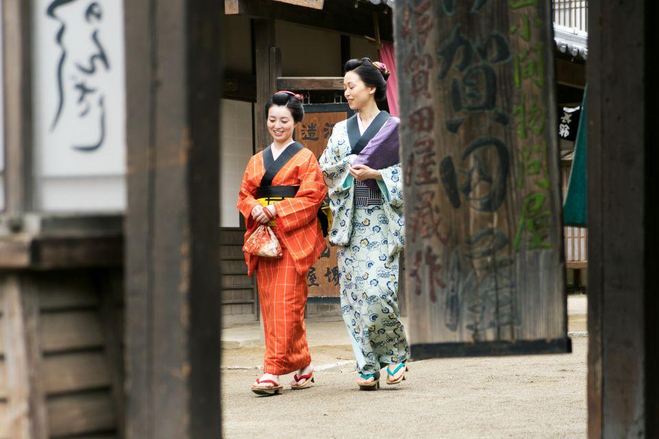 Gion, quartier de tradition, KYOTO - Quartier des geishas Gion, Les monuments et les balades, Kyoto, Japon
