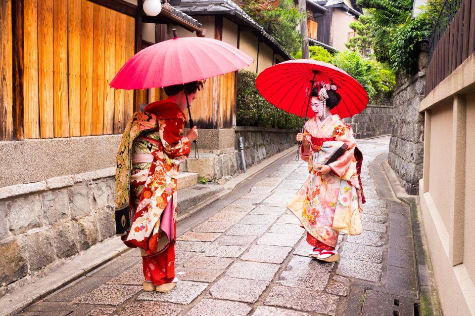 Les monuments et les balades, asie, japon, geisha, tradition, femme, art, artiste, gion, kyoto
