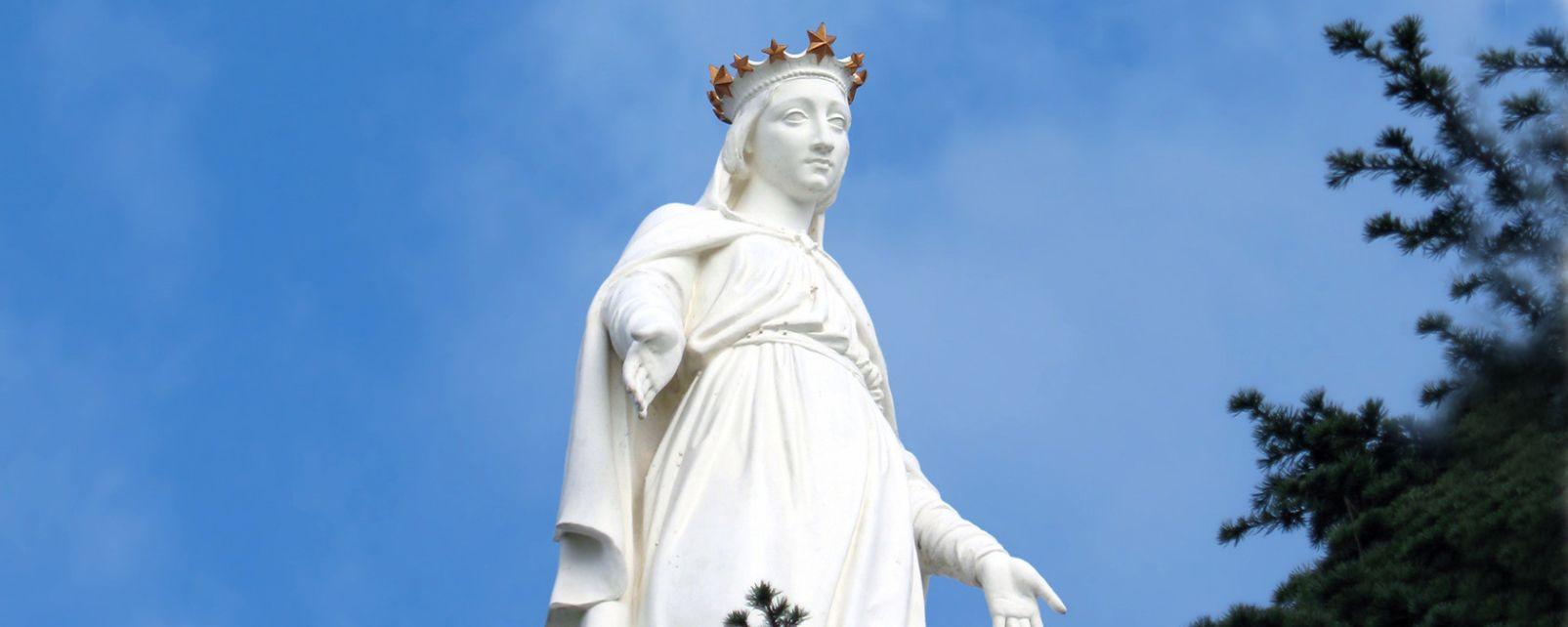 Les monuments, Liban, notre-dame, religion, sainte-vierge, christianisme, moyen-orient