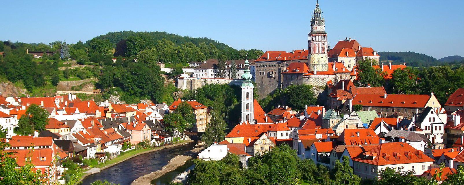 Site de rencontre république tchèque