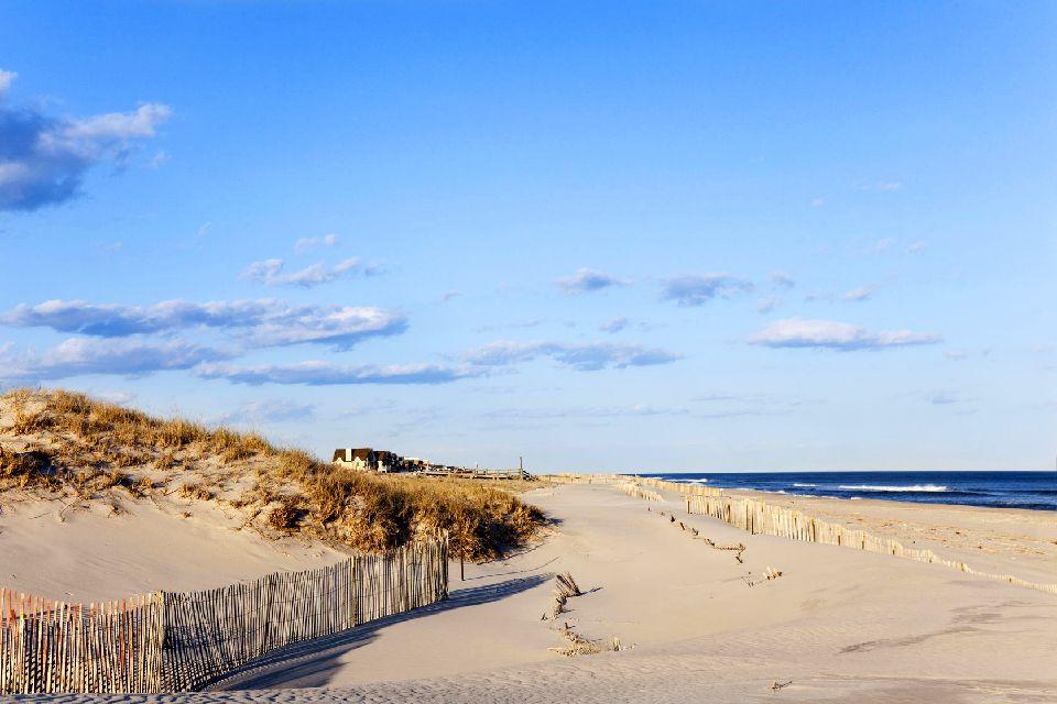 Les Hamptons , Etats-Unis