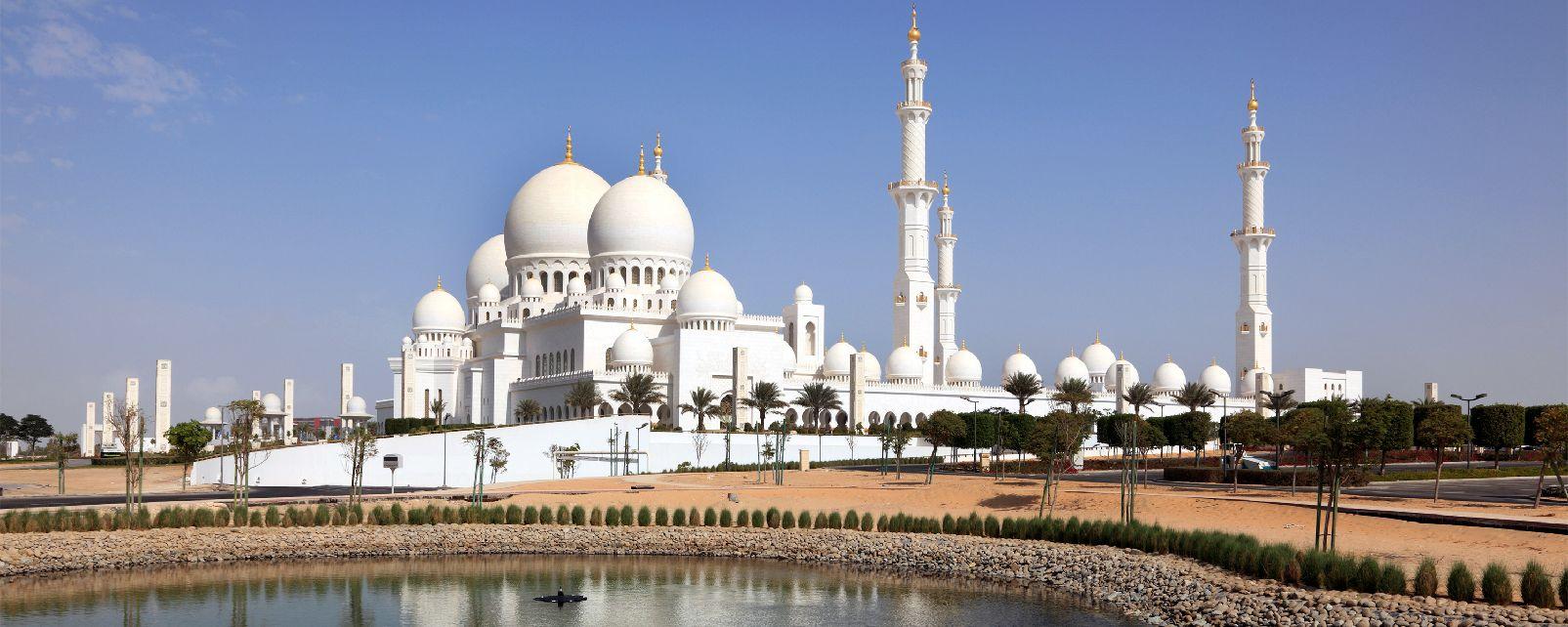 Abu Dhabi Vol Hotel