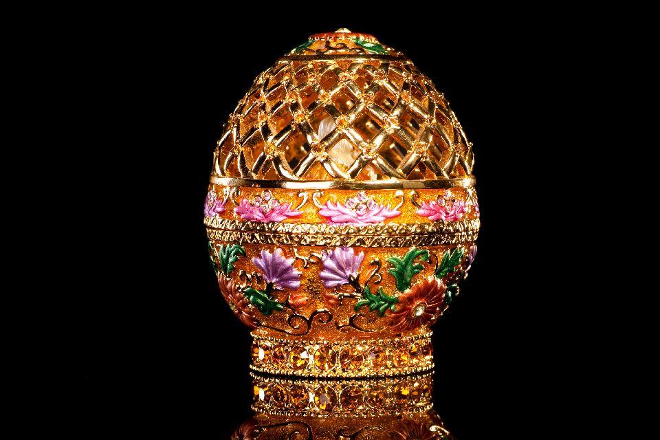 Le musée Fabergé , Russie