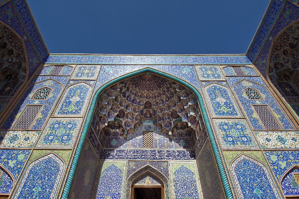 Meidan Emam , Iran