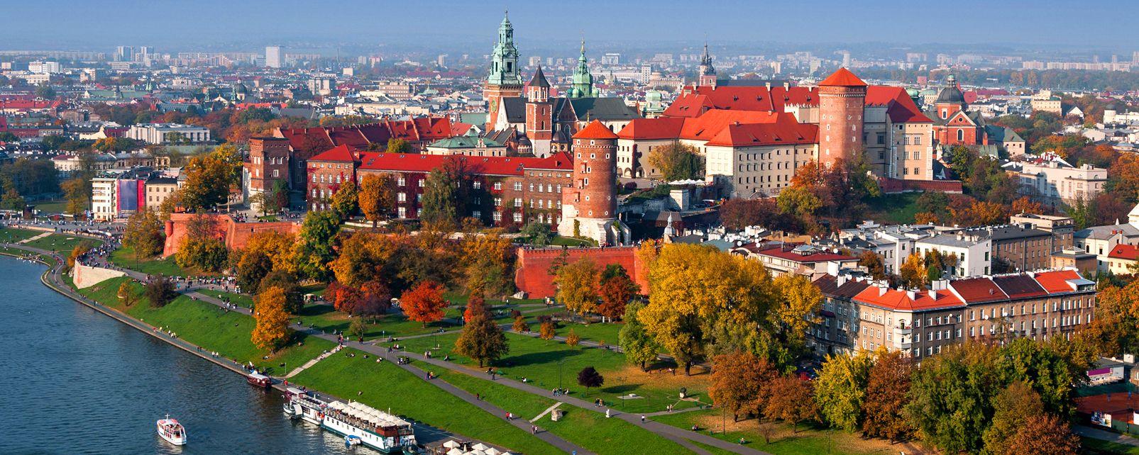 Vol Hotel Pologne
