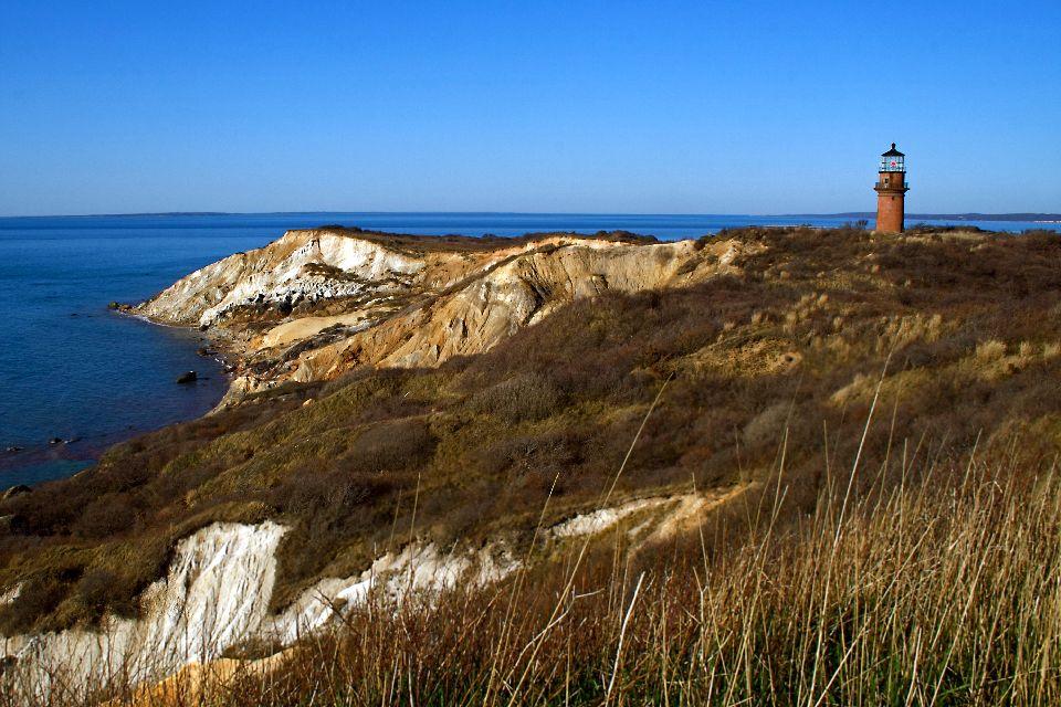 Cape Cod , Un patrimoine historique , Etats-Unis