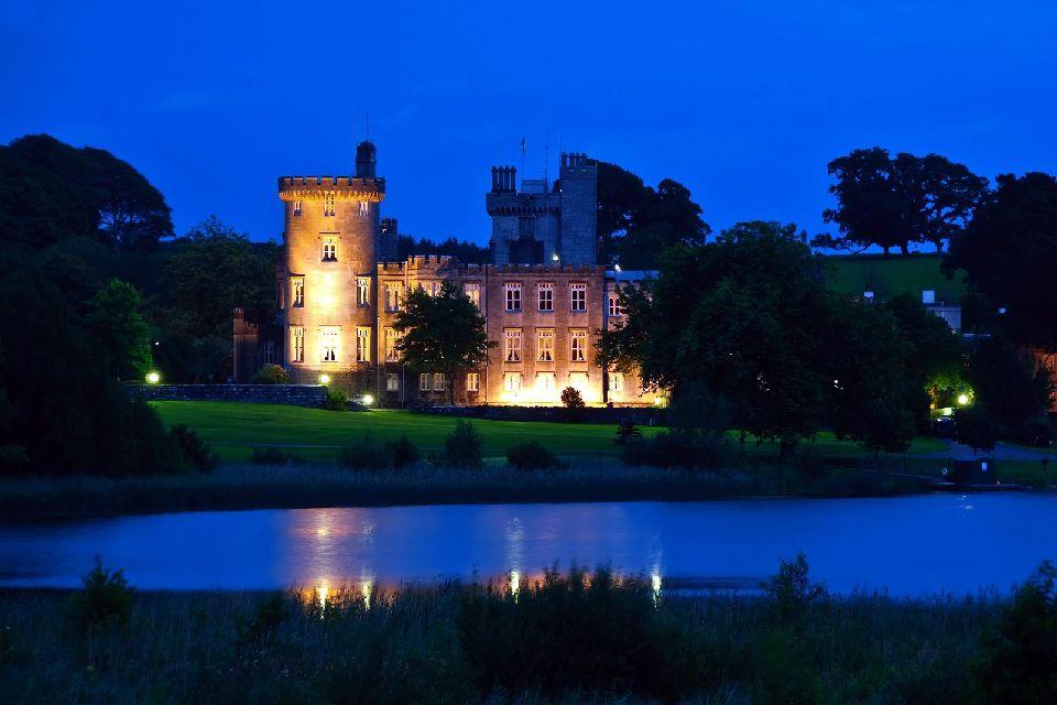Dromoland Castle , Irlande