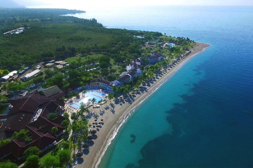 La Côte des Arcadins , Haïti