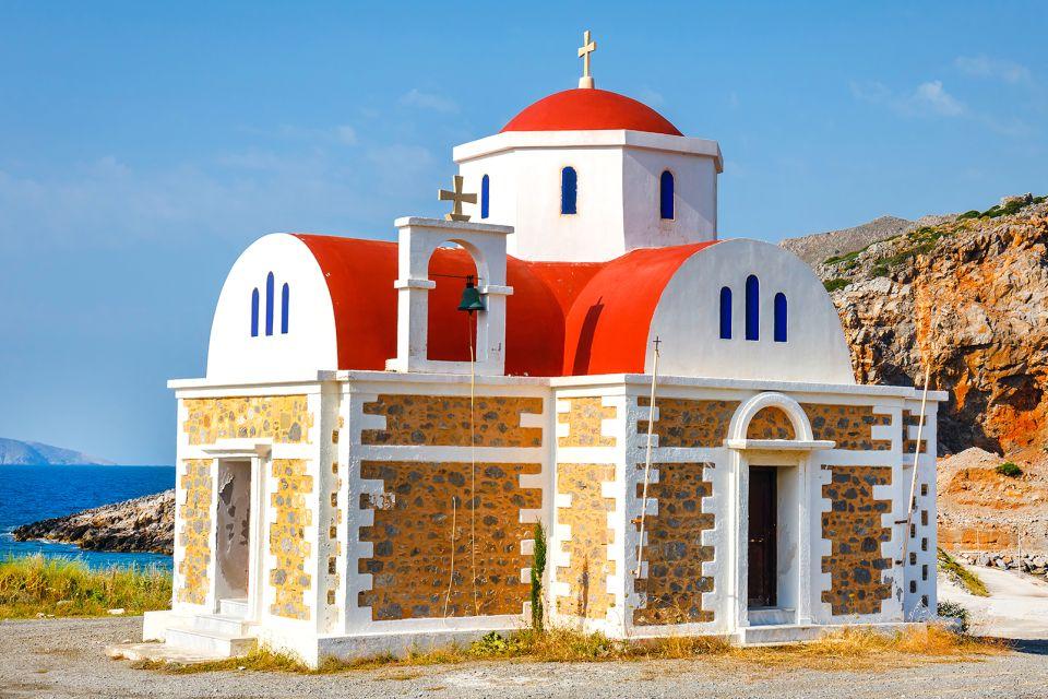 Trekking , Curiosidades por descubrir , Grecia