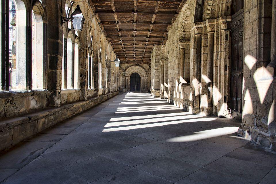 Cathédrale de Durham , Une visite, des visites , Royaume-Uni