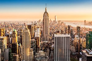 Empire State Building , Etats-Unis