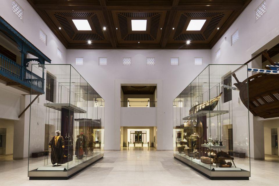 Les arts et la culture, Oman, musée, musée national, culture, moyen-orient, sultanat