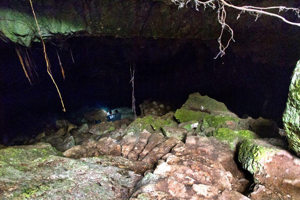 Les paysages, Parc national de l'Este Bayahibe République Dominicaine Caraïbes grotte