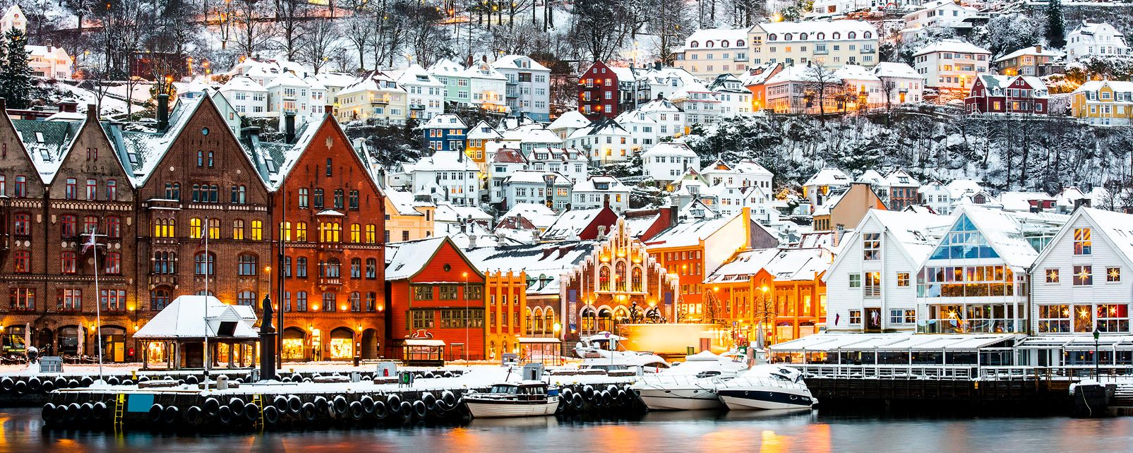le quartier de bryggen bergen norv ge. Black Bedroom Furniture Sets. Home Design Ideas